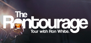 The Rontourage Logo