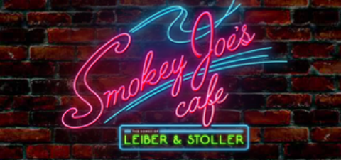 Smokey Joe's Cafe Logo